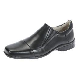 Sapato Masculino Italeoni - 913 Sponj Preto