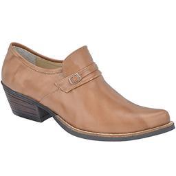 0749e4ab2 Sapato Masculino MTrez - 2041