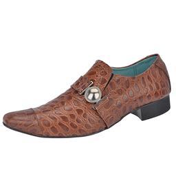 Sapato Masculino Pinhão Ebenezer - 857