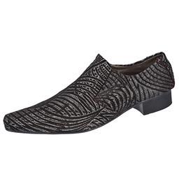 Sapato Masculino Riscado Ebenezer - 832