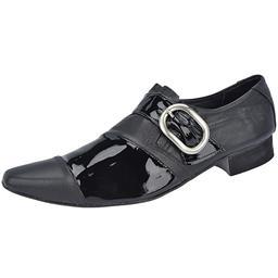 Sapato Masculino Tira Ebenezer - 826
