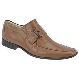 Sapato Masculino Tiras Spinelli - 2040