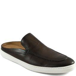 Sapato Mule Masculino Em Couro 2019 Villione 602029