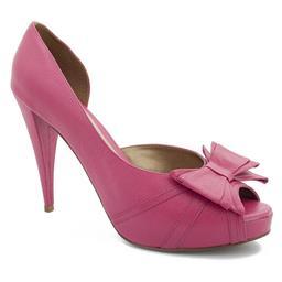 Imagem do produto - Sapato Peep Toe Belmon 294