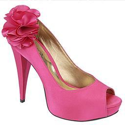 Sapato Pink Belmon - 296 - 33 ao 43