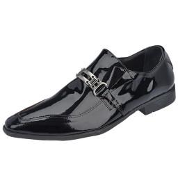 Sapato Social Heinze - 15-04 Preto