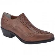 Sapato Social Masculino MTrez - 9060