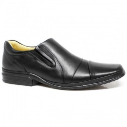Sapato Zariff For Men Comfort 7509