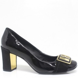 Scarpin Zariff Shoes 9725