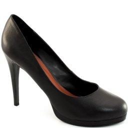Scarpin Bico Redondo Sapato Show 19013