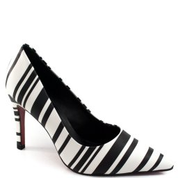 Scarpin Listrado Zariff Shoes 714074