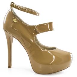 Scarpin Feminino Coleção 2016 Sapato Show 7415216