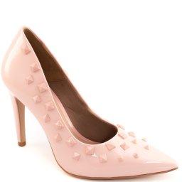 Scarpin Spikes Numeração Especial Sapato Show 97006e
