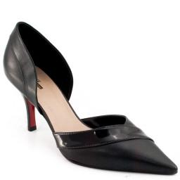 Scarpin com Verniz Zariff Shoes 716207