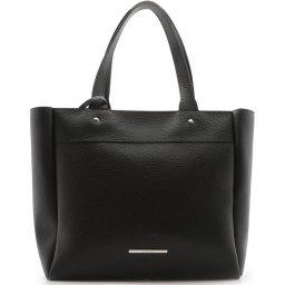 Shopper Bag Com Nécessaire Inverno 2020 Anacapri C500120224