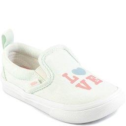 Slip-On Infantil Confycush Autism Awareness Vans VN0A4TZKWI8
