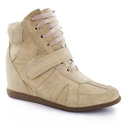 Imagem do produto - Sneaker Dourado Bonnie & Clyde 1560