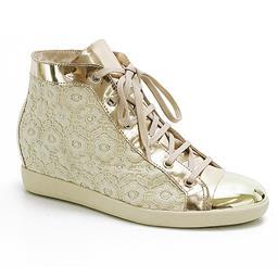 Sneaker em Renda Masiero 5568