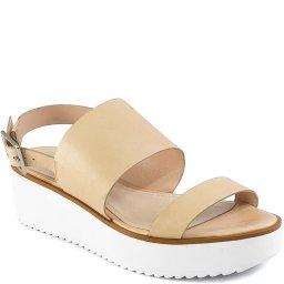 Sporty Sandal Feminina Flatform Schutz S202930001