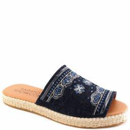 Tamanco Corda Numeração Especial Sapato Show 395050e