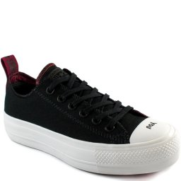 Tênis All Star Chuck Taylor Converse Platform Lift CT1290