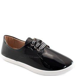 Tênis Básico Verniz Sapato Show 11679