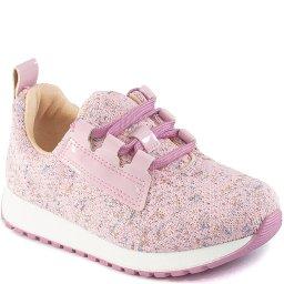 Tênis Casual Infantil Knit Inverno 2021 Mini Sua Cia 50976