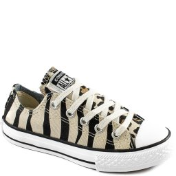 Tênis Chuck Taylor All Star Animal Print Infantil CK0811