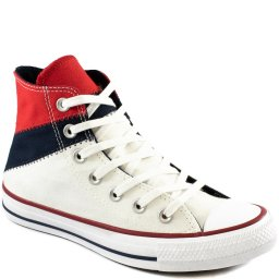 Tênis Chuck Taylor All Star Tri Split Cano Alto CT1306