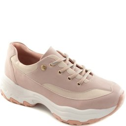 Tênis Chunky Dad Sneaker Feminino Quiz 38902