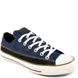Tênis Converse Chuck Taylor 70's All Star Ox Denim CT1403
