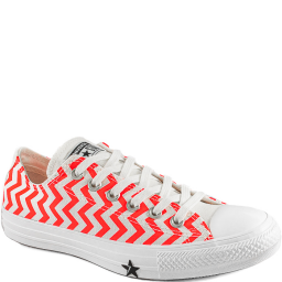 Tênis Converse Chuck Taylor All Star Chevron CT1328