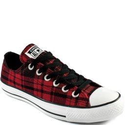 Tênis Converse Chuck Taylor All Star Estampado CT1167