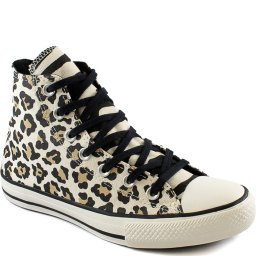 Tênis Converse Chuck Taylor All Star Hi Animal Print CT1307