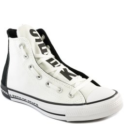 Tênis Converse Chuck Taylor All Star Hi Seek Peace CT1438