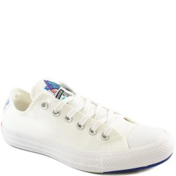 Tênis Converse Chuck Taylor All Star Logo Play Ox CT1324