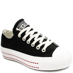 Tênis Converse Chuck Taylor All Star Ox Lift CT1359