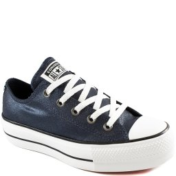 Tênis Converse Chuck Taylor All Star Ox Lift Platform CT1243