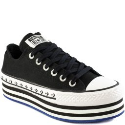 Tênis Converse Chuck Taylor All Star Platform Layers CT1310