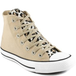 Tênis Converse Chuck Taylor All Str Hi Animal Print CT1467