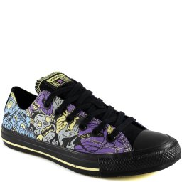 Tênis Converse CT All Star Halloween Zombie Attack CT1823