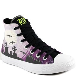 Tênis Converse CT All Star Hi Halloween Zombie Attack CT1822