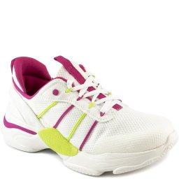 Tênis Dad Sneaker Flatform Conforto Verão 2022 Tanara T5621