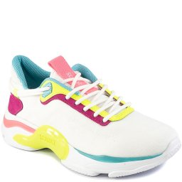 Tênis Dad Sneaker Pop Rush Summer 2021 Schutz S211340004