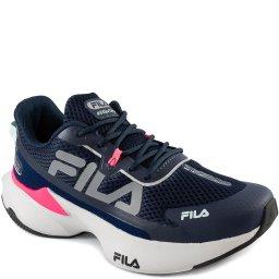 Tênis Esportivo Feminino Fila Recovery 51J728X