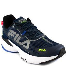 Tênis Esportivo Masculino Recovery Fila Running 11J728X