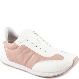Tênis Feminino Casual Numeração Especial Sapato Show 010040