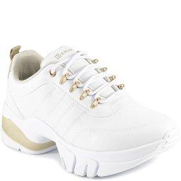 Tênis Feminino Chunky Sneaker Flatform Ramarim SNK 2180203