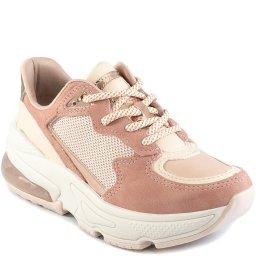 Tênis Feminino Dad Sneaker Sola De Ar Verão Dakota G3052