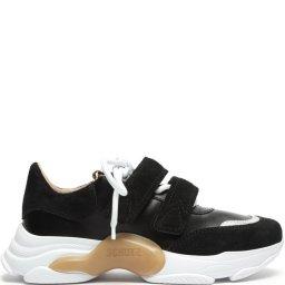 Tênis Feminino Dad Sneaker Straps Verão 2021 Schutz S211340003